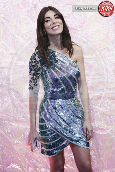 Bianca Atzei - Milano - 09-05-2019 - Valentina Ferragni si prende la scena al Huawei Party di Milano
