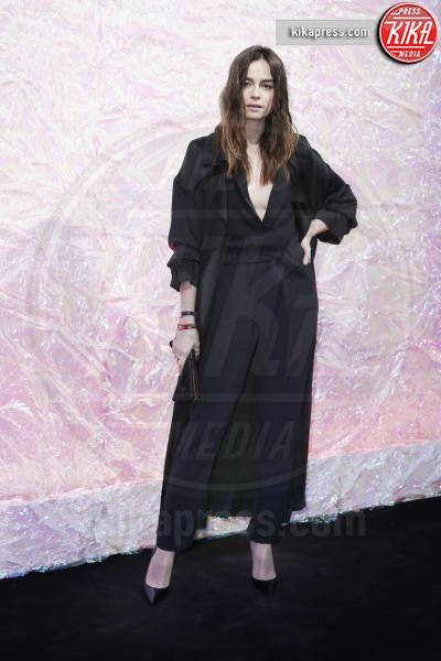 Kasia Smutniak - Milano - 09-05-2019 - Valentina Ferragni si prende la scena al Huawei Party di Milano