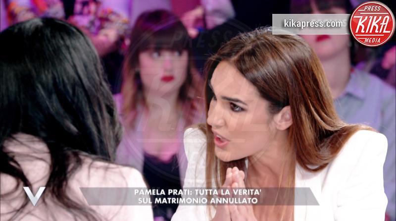 Silvia Toffanin - Milano - 11-05-2019 - Nozze Pamela Prati, fu una truffa? Ecco chi accusa la showgirl