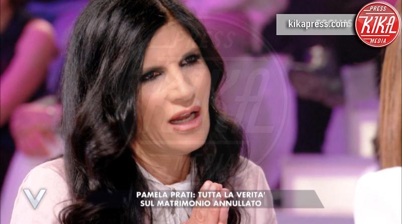 Pamela Prati - Milano - 11-05-2019 - Prati-Toffanin: la furiosa lite su Marco Caltagirone