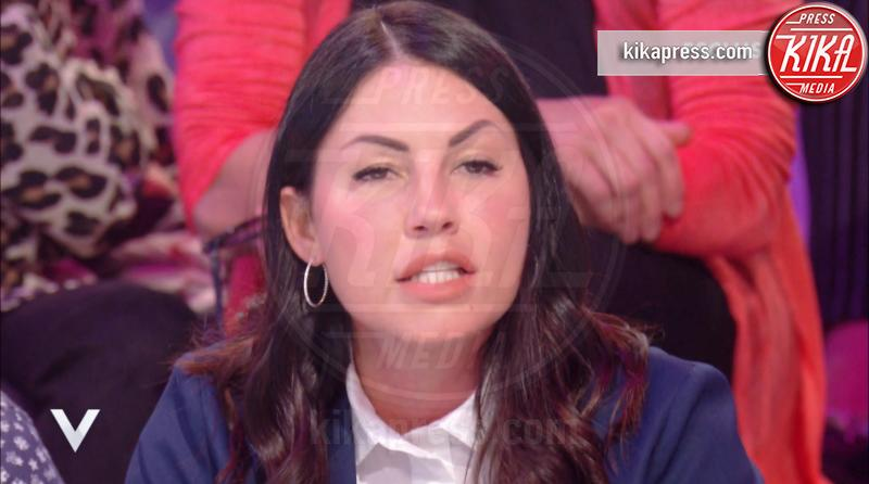 Eliana Michelazzo - Milano - 11-05-2019 - Prati-Toffanin: la furiosa lite su Marco Caltagirone