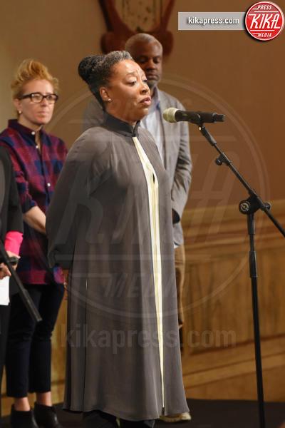 Otobong Nkanga - Venezia - 11-05-2019 - Biennale di Venezia, i premiati della 58esima edizione