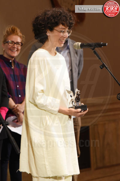 Haris Epaminonda - Venezia - 11-05-2019 - Biennale di Venezia, i premiati della 58esima edizione