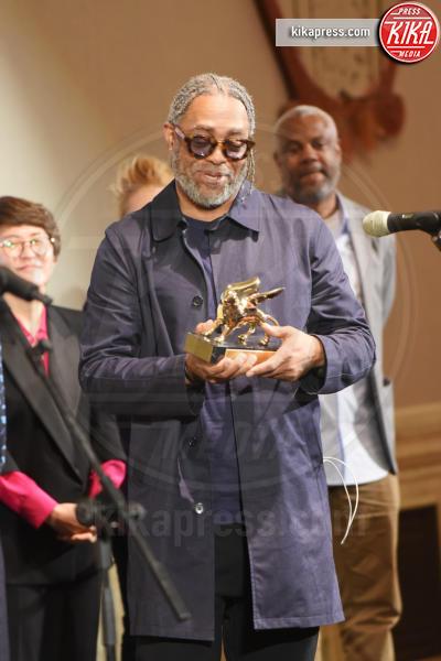 Arthur Jafa - Venezia - 11-05-2019 - Biennale di Venezia, i premiati della 58esima edizione