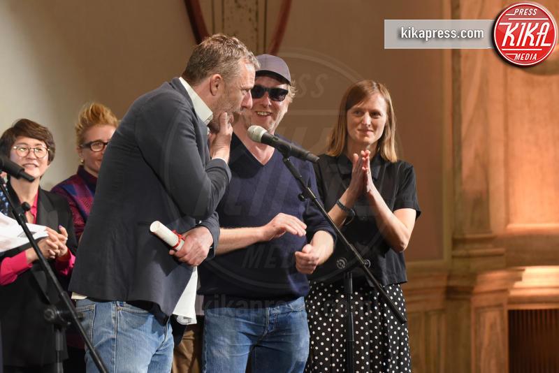 Harald Thys, Jos de Gruyter - Venezia - 11-05-2019 - Biennale di Venezia, i premiati della 58esima edizione