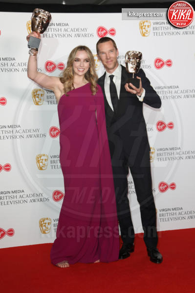 Jodie Comer, Benedict Cumberbatch - Londra - 12-05-2019 - Phoebe Waller-Bridge & co: ai Bafta vincono le donne
