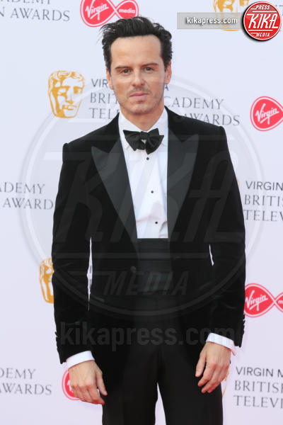 Andrew Scott - Londra - 12-05-2019 - Phoebe Waller-Bridge & co: ai Bafta vincono le donne