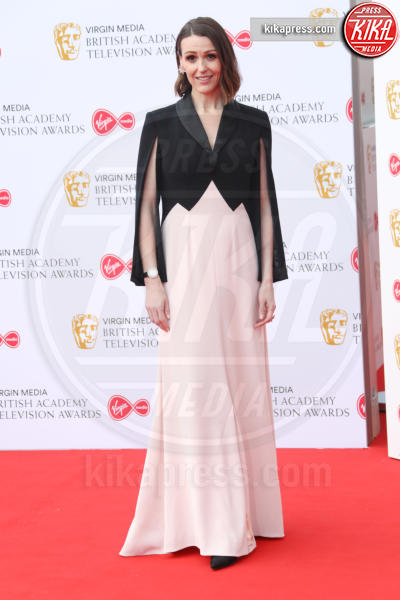 Suranne Jones - Londra - 12-05-2019 - Phoebe Waller-Bridge & co: ai Bafta vincono le donne