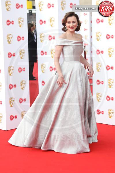 Keeley Hawes - Londra - 12-05-2019 - Phoebe Waller-Bridge & co: ai Bafta vincono le donne