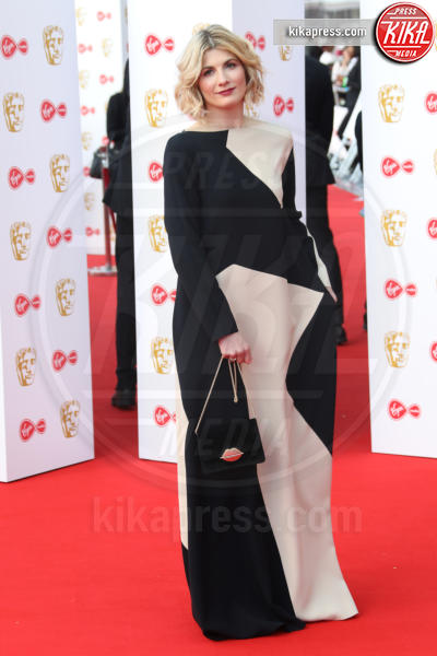Jodie Whittaker - Londra - 12-05-2019 - Phoebe Waller-Bridge & co: ai Bafta vincono le donne