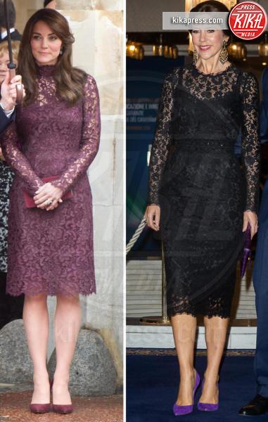 Principessa Mary di Danimarca, Kate Middleton - 13-05-2019 - Kate Middleton e Mary di Danimarca, chi lo indossa meglio?