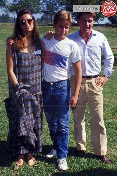 Emilio Estevez, Martin Sheen, Demi Moore - 01-01-2011 - Abbandonati all'altare: un incubo anche per le star!
