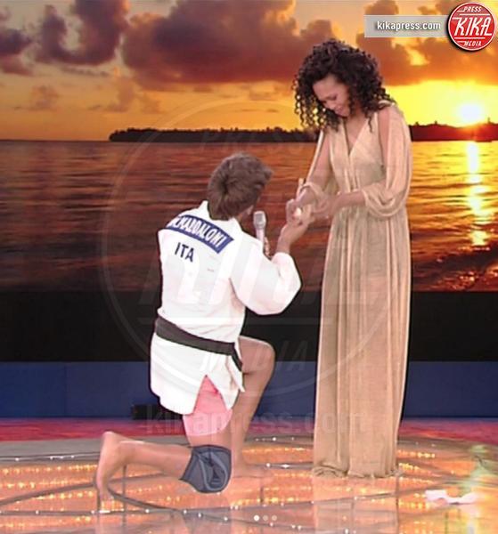 Romina Giamminelli, Marco Maddaloni - 13-05-2019 - Abbandonati all'altare: un incubo anche per le star!