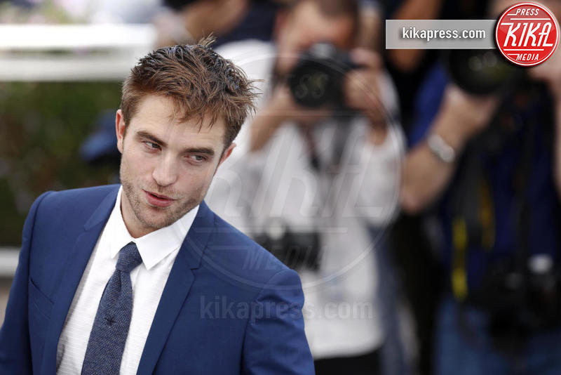 Robert Pattinson - Cannes - 25-05-2017 - Robert Pattinson, da vampiro a uomo pipistrello in Batman