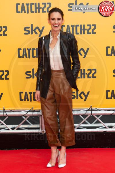 Valentina Bellè - Roma - 13-05-2019 - George Clooney a Roma per Catch 22: