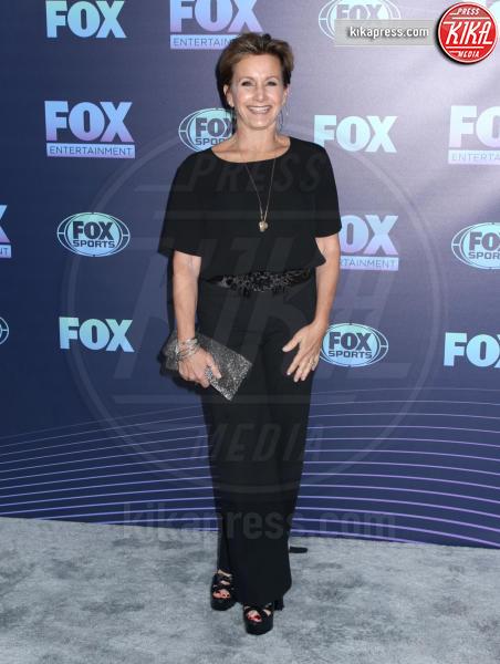 Gabrielle Carteris - New York - 13-05-2019 - Beverly Hills 90210: reunion ufficiale per i palinsesti Fox!