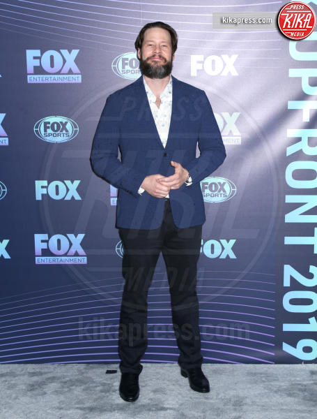 Ike Barinholtz - New York - 13-05-2019 - Beverly Hills 90210: reunion ufficiale per i palinsesti Fox!