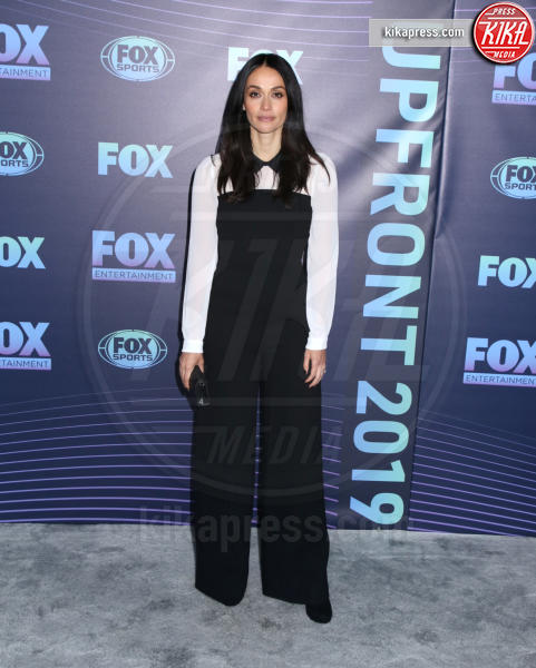 Fernanda Andrade - New York - 13-05-2019 - Beverly Hills 90210: reunion ufficiale per i palinsesti Fox!