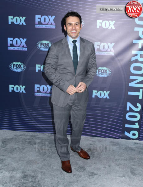 Fred Savage - New York - 13-05-2019 - Beverly Hills 90210: reunion ufficiale per i palinsesti Fox!