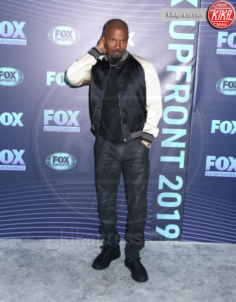 Jamie Foxx - New York - 13-05-2019 - Beverly Hills 90210: reunion ufficiale per i palinsesti Fox!