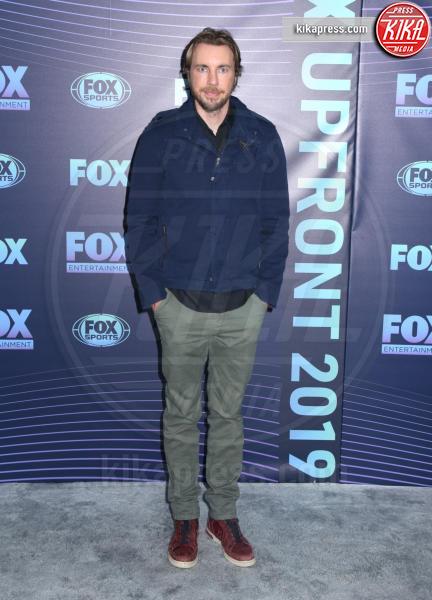 Dax Shepard - New York - 13-05-2019 - Beverly Hills 90210: reunion ufficiale per i palinsesti Fox!