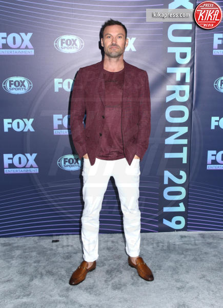 Brian Austin Green - New York - 13-05-2019 - Beverly Hills 90210: reunion ufficiale per i palinsesti Fox!