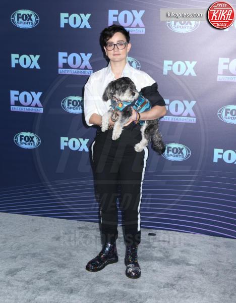Bex Taylor-Klaus - New York - 13-05-2019 - Beverly Hills 90210: reunion ufficiale per i palinsesti Fox!