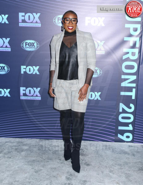Aisha Hinds - New York - 13-05-2019 - Beverly Hills 90210: reunion ufficiale per i palinsesti Fox!