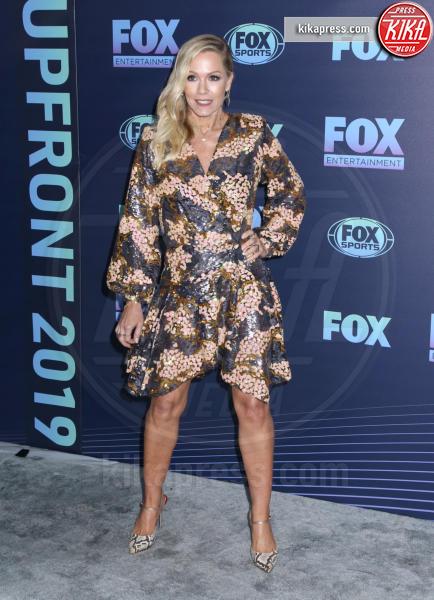 Jennie Garth - New York - 13-05-2019 - Beverly Hills 90210: reunion ufficiale per i palinsesti Fox!