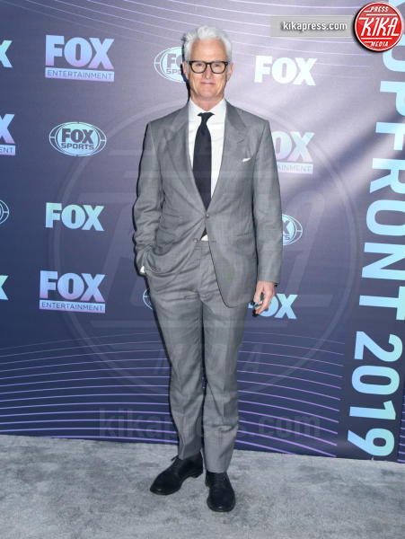 John Slattery - New York - 13-05-2019 - Beverly Hills 90210: reunion ufficiale per i palinsesti Fox!