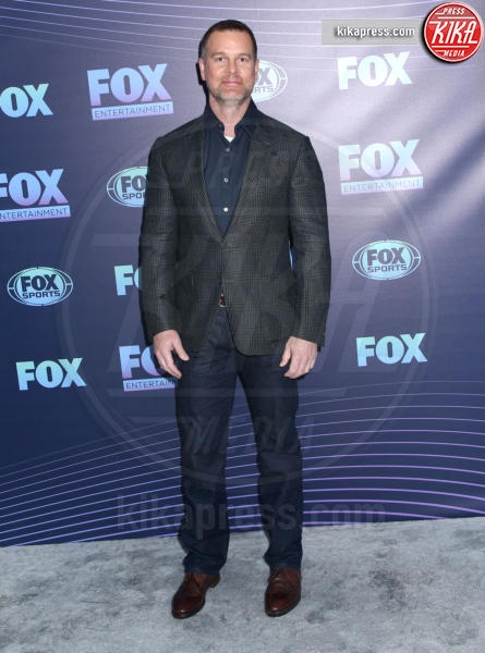Peter Krause - New York - 13-05-2019 - Beverly Hills 90210: reunion ufficiale per i palinsesti Fox!