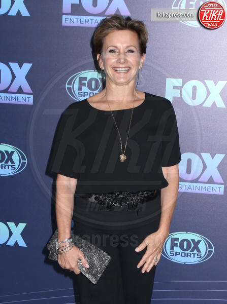 Gabrielle Carteris - New York - 13-05-2019 - Beverly Hills 90210: reunion ufficiale per i palinsesti Fox!