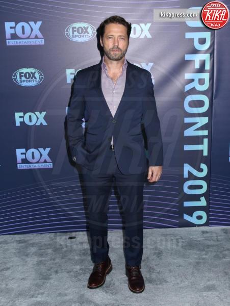 Jason Priestley - New York - 13-05-2019 - Beverly Hills 90210: reunion ufficiale per i palinsesti Fox!