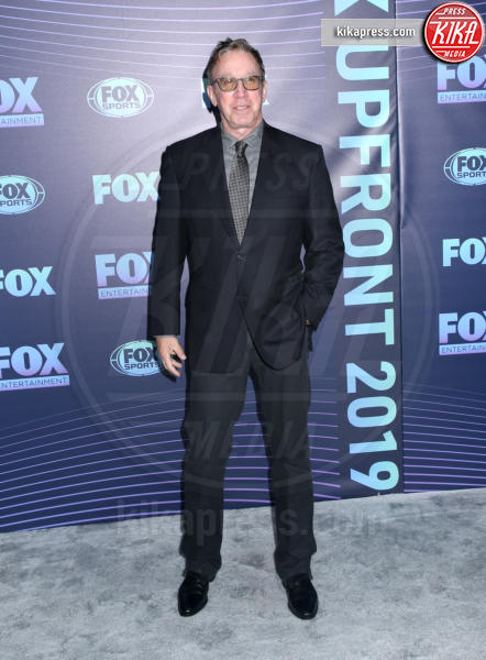 Tim Allen - New York - 13-05-2019 - Beverly Hills 90210: reunion ufficiale per i palinsesti Fox!