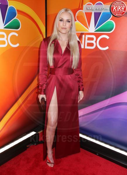 Lindsey Vonn - New York - 13-05-2019 - Rieccola! Tata Francesca alla presentazione dei palinsesti NBC