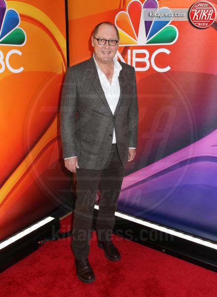 James Spader - New York - 13-05-2019 - Rieccola! Tata Francesca alla presentazione dei palinsesti NBC