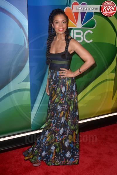 Susan Kelechi Watson - New York - 13-05-2019 - Rieccola! Tata Francesca alla presentazione dei palinsesti NBC