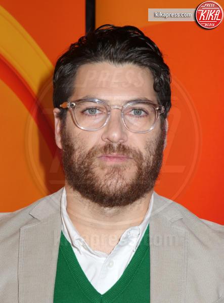 Adam Pally - New York - 13-05-2019 - Rieccola! Tata Francesca alla presentazione dei palinsesti NBC