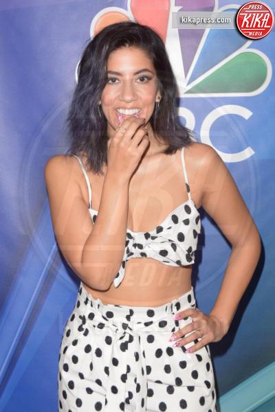 Stephanie Beatriz - New York - 13-05-2019 - Rieccola! Tata Francesca alla presentazione dei palinsesti NBC