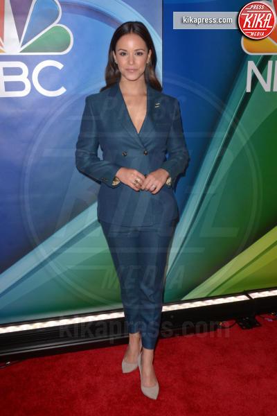 Melissa Fumero - New York - 13-05-2019 - Rieccola! Tata Francesca alla presentazione dei palinsesti NBC