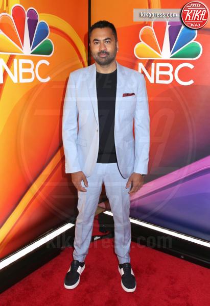 Kal Penn - New York - 13-05-2019 - Rieccola! Tata Francesca alla presentazione dei palinsesti NBC