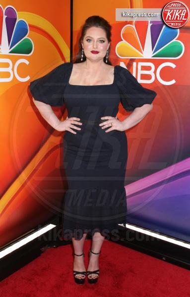 Lauren Ash - New York - 13-05-2019 - Rieccola! Tata Francesca alla presentazione dei palinsesti NBC