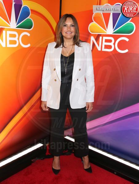Mariska Hargitay - New York - 13-05-2019 - Rieccola! Tata Francesca alla presentazione dei palinsesti NBC