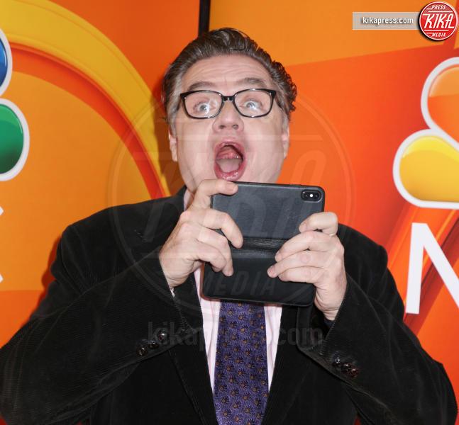 Oliver Platt - New York - 13-05-2019 - Rieccola! Tata Francesca alla presentazione dei palinsesti NBC
