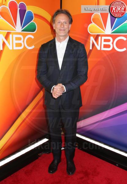 Steven Weber - New York - 13-05-2019 - Rieccola! Tata Francesca alla presentazione dei palinsesti NBC