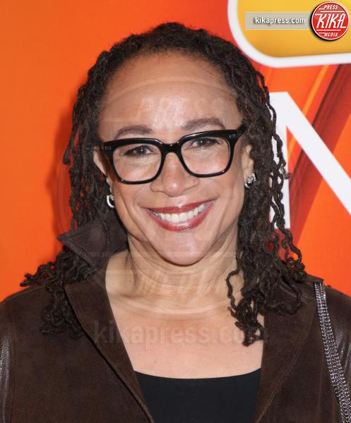 S. Epatha Merkerson - New York - 13-05-2019 - Rieccola! Tata Francesca alla presentazione dei palinsesti NBC