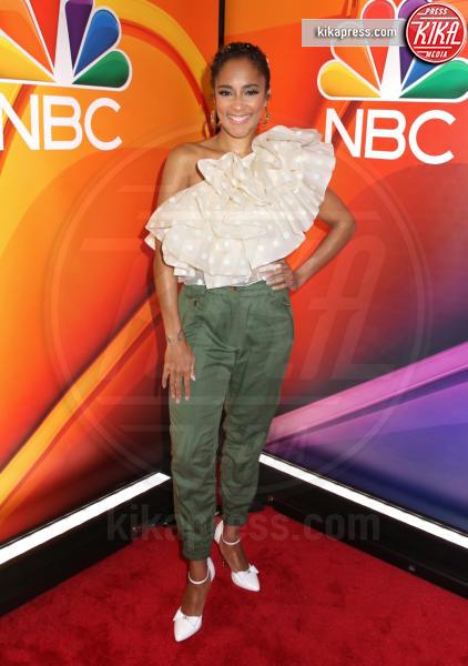Amanda Sales - New York - 13-05-2019 - Rieccola! Tata Francesca alla presentazione dei palinsesti NBC
