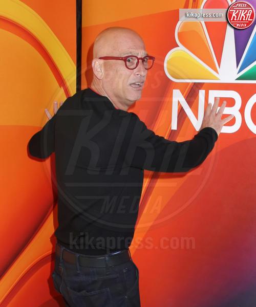 Howie Mandel - New York - 13-05-2019 - Rieccola! Tata Francesca alla presentazione dei palinsesti NBC