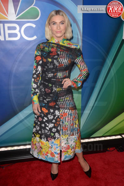 Julianne Hough - New York - 13-05-2019 - Rieccola! Tata Francesca alla presentazione dei palinsesti NBC