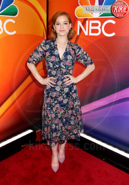 Jane Levy - New York - 13-05-2019 - Rieccola! Tata Francesca alla presentazione dei palinsesti NBC